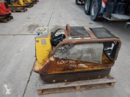 Compactador compactador a mano placa vibratoria Wacker Neuson DPU7060 Fe