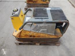 Zhutňovač Wacker Neuson DPU7060 Fe ručný zhutňovač vibračná doska ojazdený