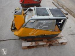 Wacker Neuson DPU7060 Fe vibrerende plade brugt