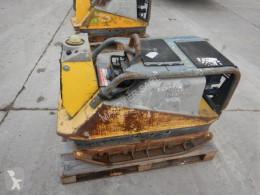 Wacker Neuson DPU7060 Fe used vibrating plate compactor