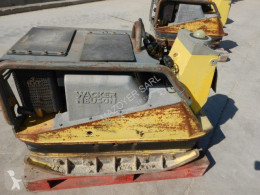 Trilplaat Wacker Neuson DPU7060 FE