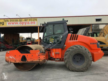 Hamm 3412 HT used single drum compactor