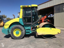 Ammann ASC used single drum compactor