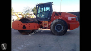 Hamm 3520 used single drum compactor