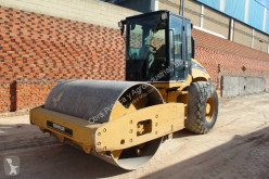 Compacteur monocylindre Caterpillar CS 563 E