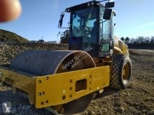 Compacteur monocylindre Caterpillar CS56B