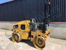 مدحلة مدحاة مزدوجة Caterpillar CB 2.7