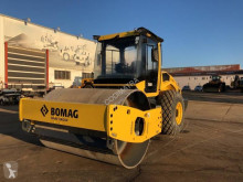 Bomag BW213D5 used single drum compactor