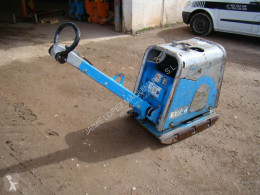 Compactor Weber CR 8 second-hand