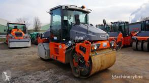 Hamm DV+ 90i VT-S compactor / roller used