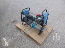 Weber SRV 600I