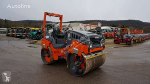 Compactor Hamm HD 14 VV second-hand