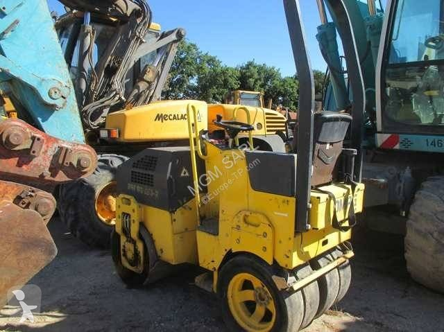 View images Bomag BW90 AC-2  compactor / roller