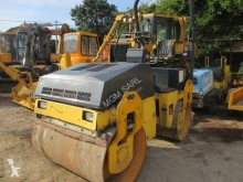Bomag BW135 AD compacteur tandem occasion