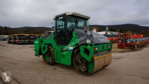Hamm DV 90 VO compactor / roller used