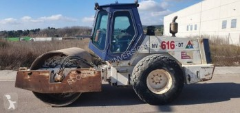 Compactor MV 616 DT used single drum compactor