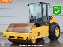 zhutňovač Caterpillar CS54 Like new - Roller - good condition