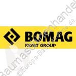 monocilindru compactor Bomag