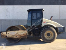 Used single drum compactor Ingersoll rand SD 122 D TF