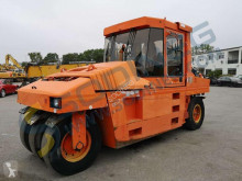 Caterpillar PS300 compactor pe roti second-hand