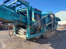 Warrior Powerscreen WARRIOR 1400 Siebanlage / 10.500 h