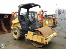 Bomag single drum compactor BW124 DH-3