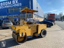 Bomag BW 123 AC monocilindru compactor second-hand