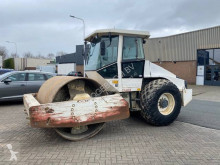 Dynapac CA402D used tandem roller