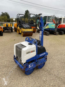 used vibrating roller
