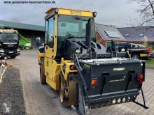 compactador compactador tándem Bomag