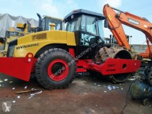 Dynapac CA602D used single drum compactor
