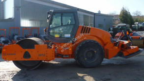 Hamm 3412 HT with rear vibratory plates