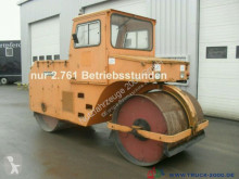 Ruthemeyer DMT 6 H Tandemwalze used single drum compactor