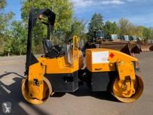 Caterpillar CB334E XW compactor tandem second-hand