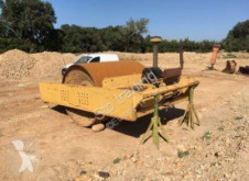 Bomag BW15 BILLE TRACTEE