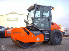 Hamm H7 i V/O used single drum compactor