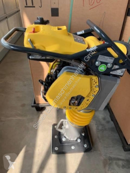 مدحلة Bomag Stampfer BT 65 مستعمل
