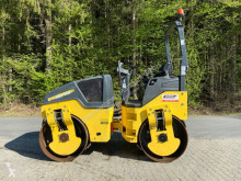 Bomag BW 135 AD-5 compacteur tandem occasion