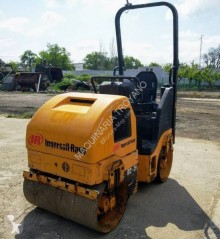 Ingersoll rand DD20 used tandem roller