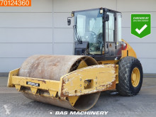 compactador Caterpillar CS54 Low hours - BW 213 - Roller