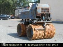 Rammax Schaffußwalze, Grabenwalze RW 1403/E (Nr. 329)