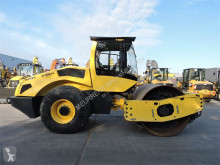 Bomag BW213D-5 used single drum compactor