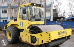 Bomag BW213 used single drum compactor