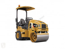 Caterpillar CC24B compactor manual second-hand