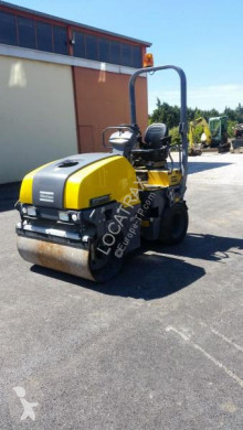 Dynapac CC1200C compactor mixt second-hand