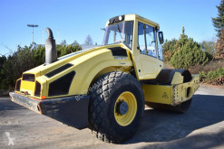 Bomag BW 216 DH-4 еднобандажен валяк втора употреба