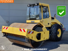 Zhutňovač Bomag BW213 DH -4 German machine - Good condition použitý