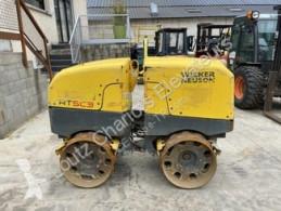 Wacker Neuson RTSC3 compacteur tandem occasion