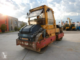 Dynapac CC421 compactor tandem second-hand
