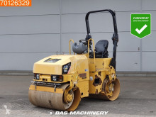 compacteur Caterpillar CB24 From first owner